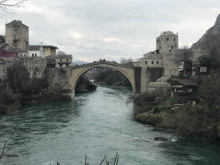 Mostar and Kravice Waterfalls by Luxury Minibus photo 11