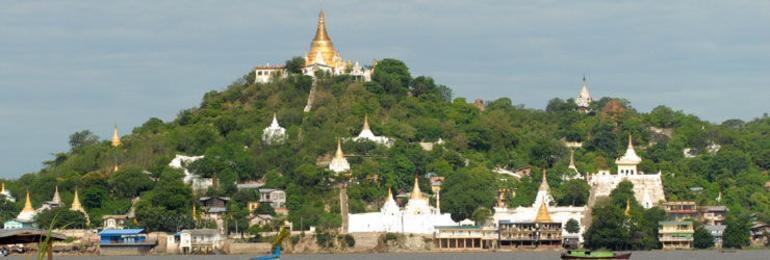 Private Mandalay City Tour Full-Day