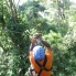 Photo of San Jose Sarapiqui River Sightseeing Cruise and Zipline Canopy Tour from San Jose 073