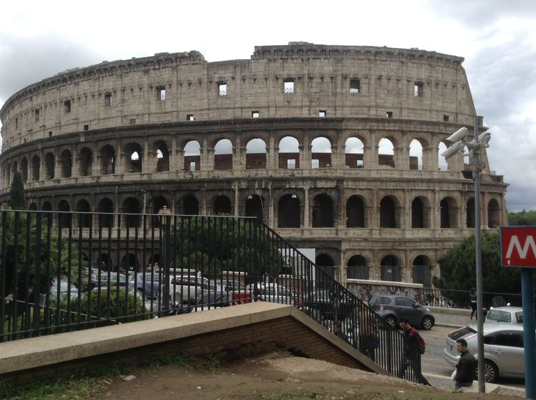 Ancient Rome and its people. Historical walking tour. - Rome