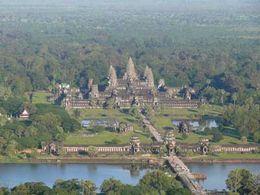 beautiful view! , Cambodia Expert: Narin - April 2011