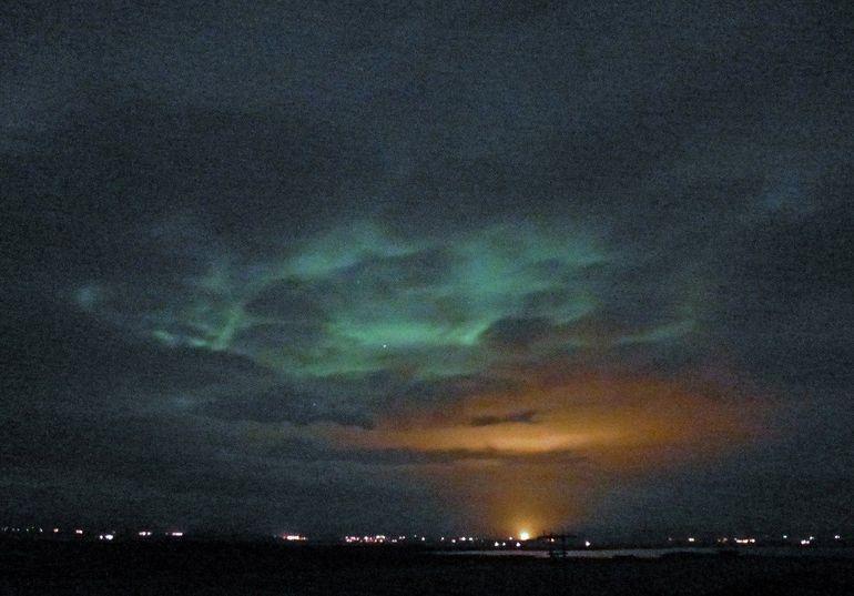 Aurora 1 - Reykjavik