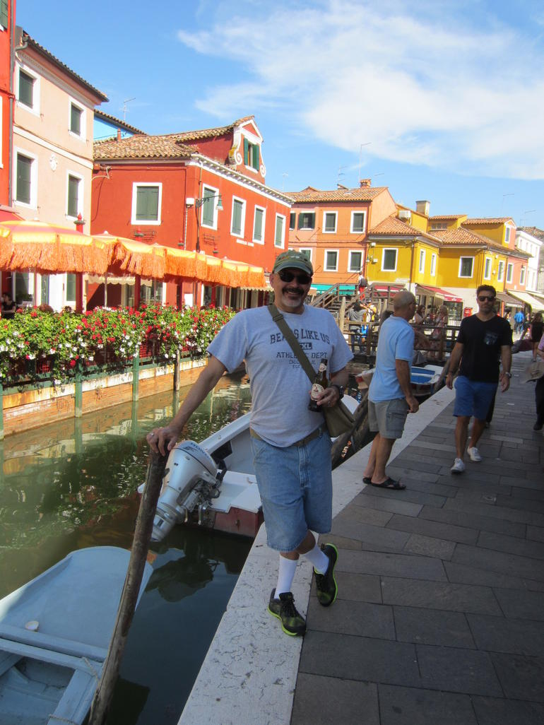 Murano & Burano Islands Half Day Guided Tour by Private Boat photo 29
