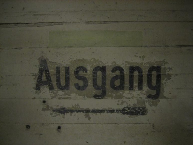 Berlin Underground Bunker Tour - Berlin