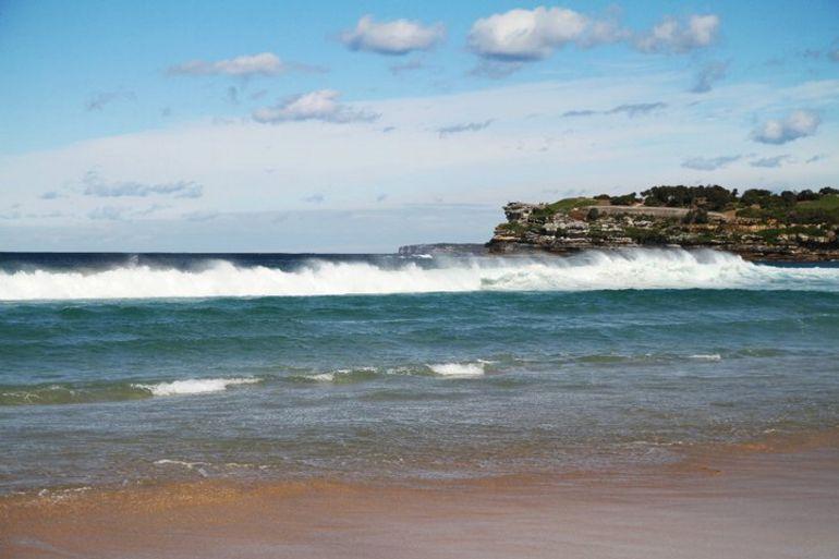 Bondi Beach, Sydney - Sydney