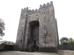 Bunratty Castle , Suzan H - September 2015
