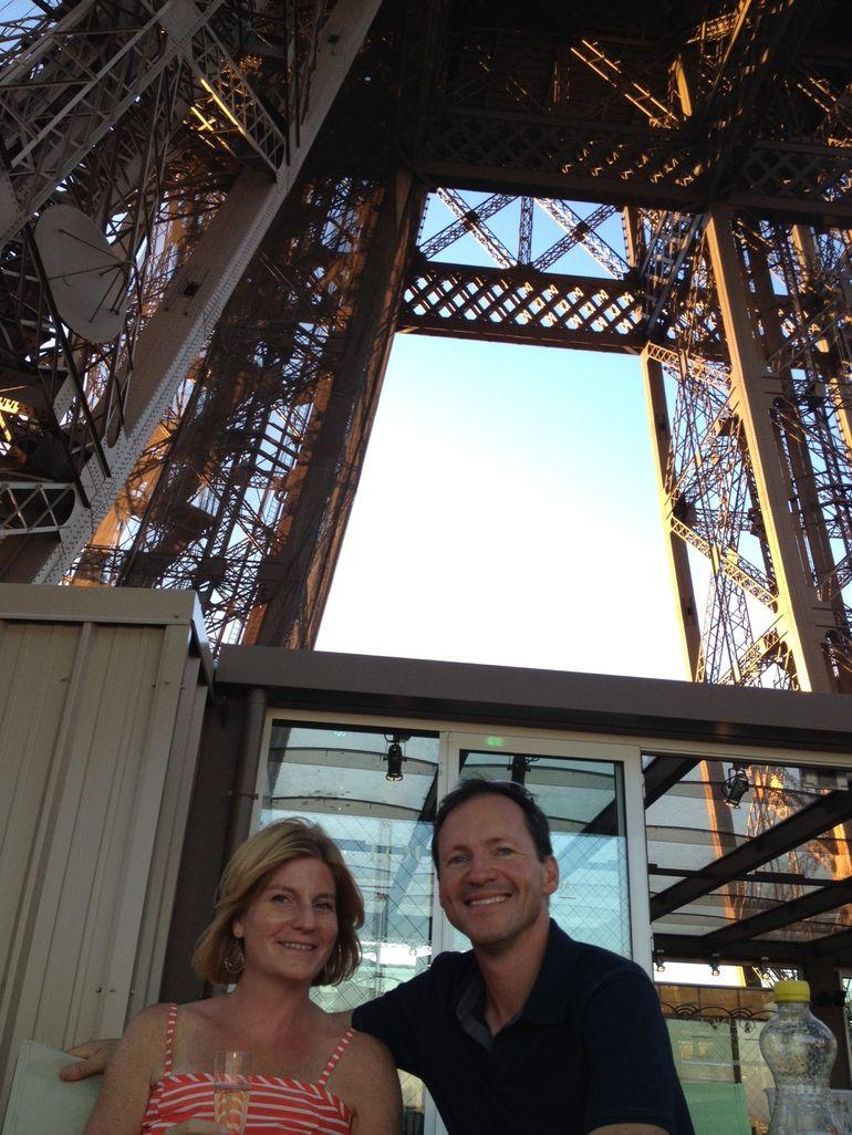G and G Eiffel - Paris