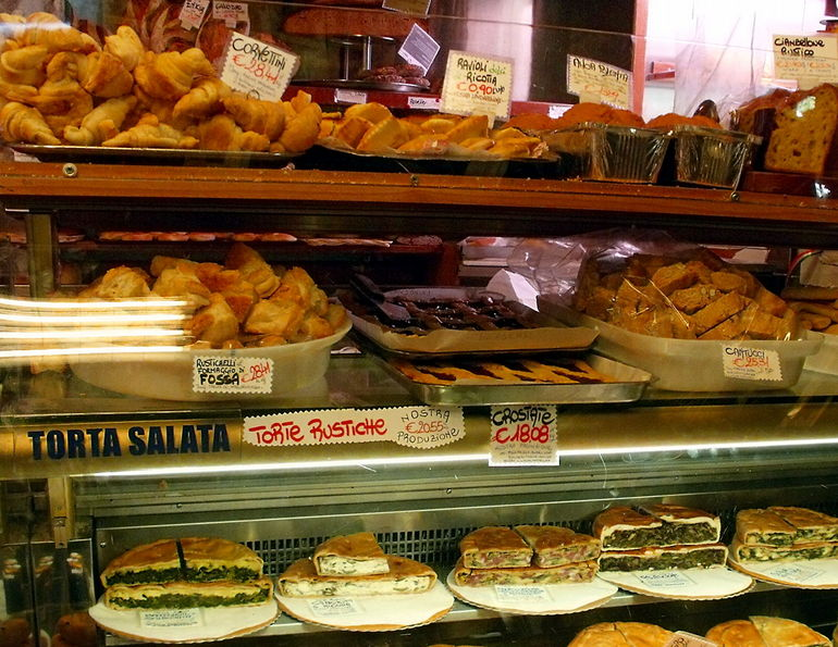 gastronomica - Rome