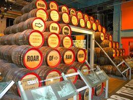 Guinness Storehouse - June 2011