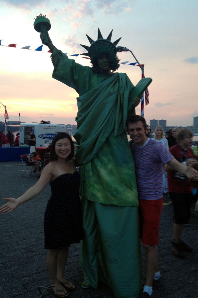 Happy 4th of July! - New York City