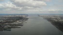 Hudson River , Juan B - April 2013