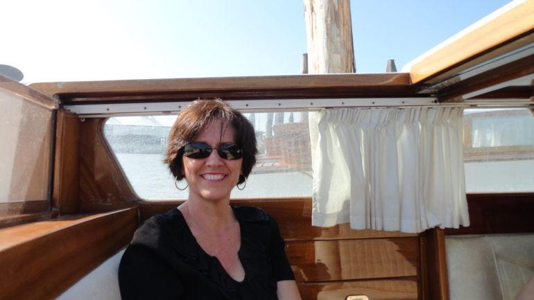 Judy - Venice