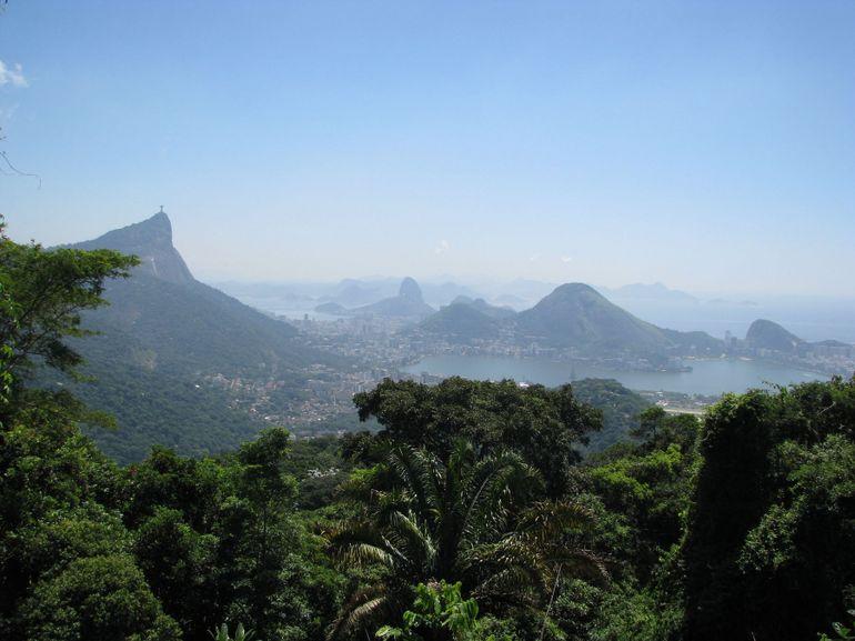 magnificent view - Rio de Janeiro