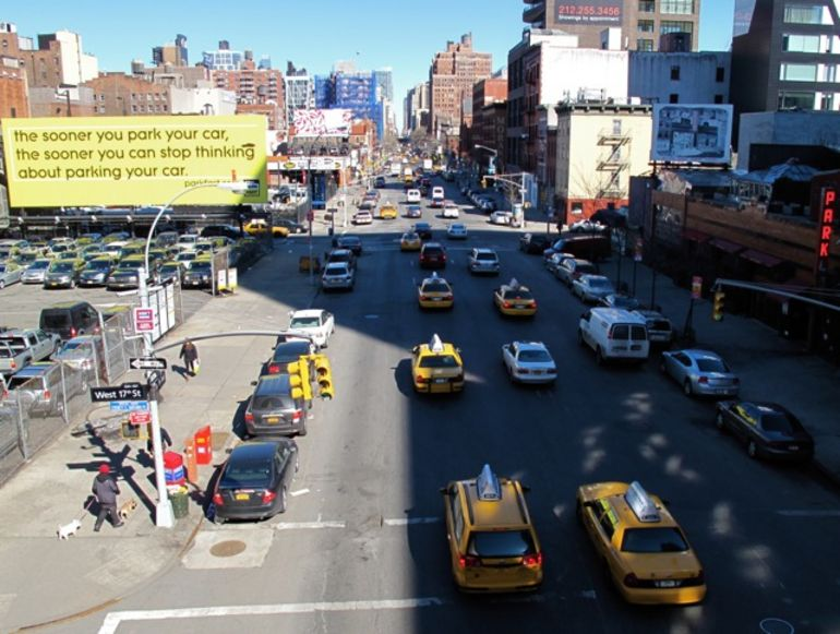 New York City Logic -