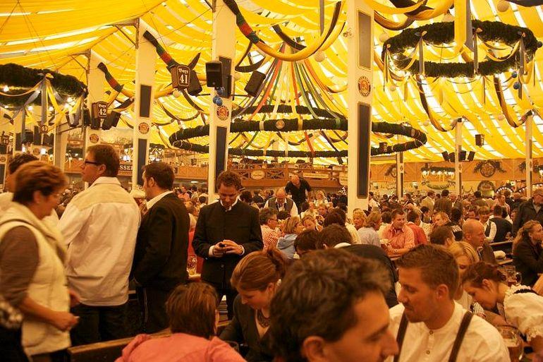 Oktoberfest 5 - Munich