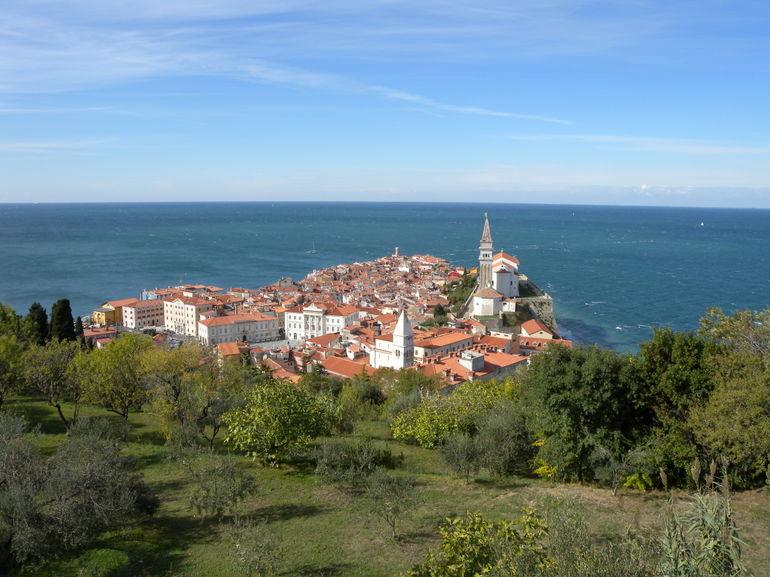 Piran, Slovenia -