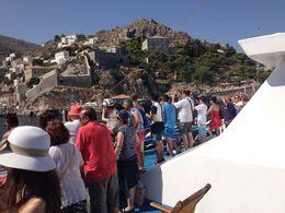Poros Island , cathy c - September 2014