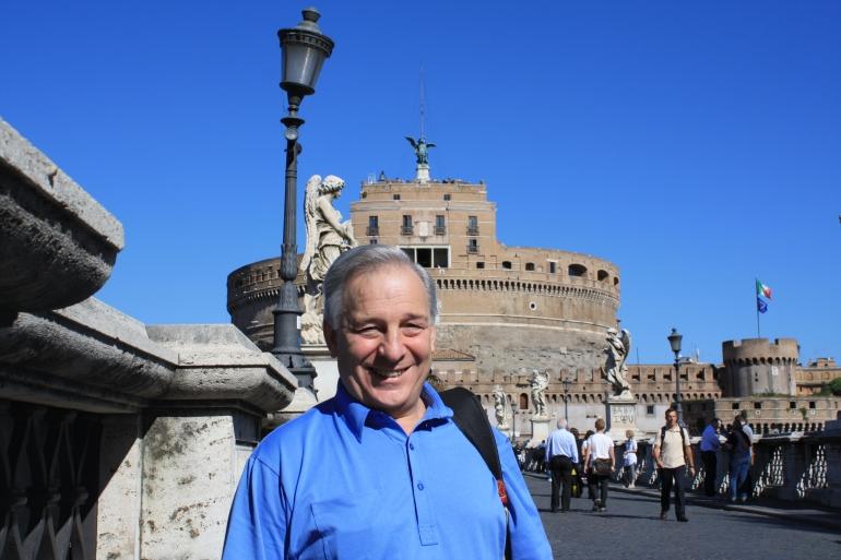 Rome October 2010 - Rome