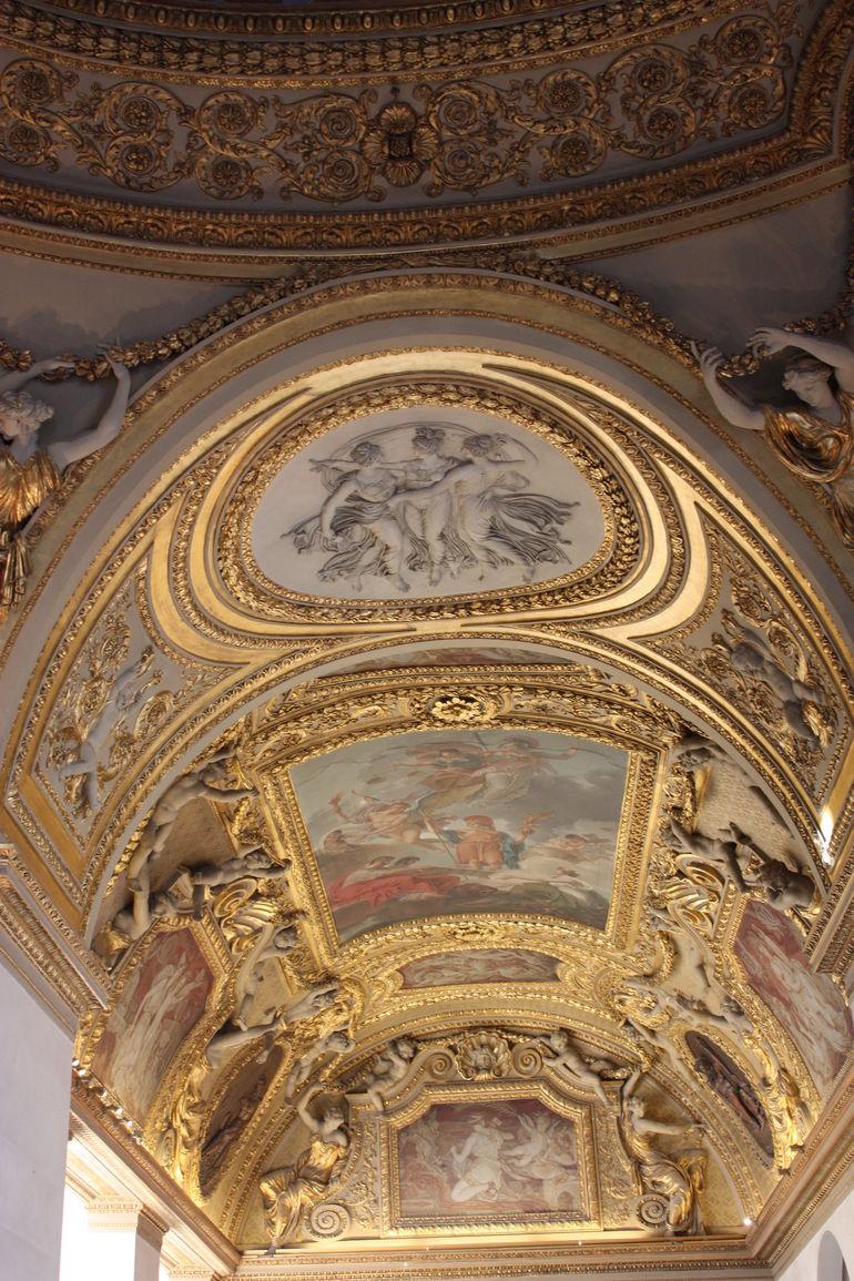Skip the Line: Paris Louvre Museum Guided Tour - Paris