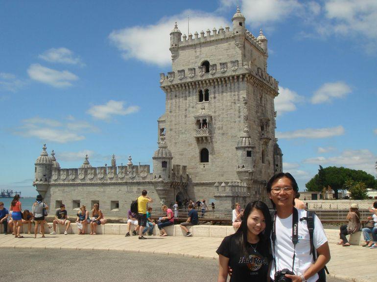 Torre de Belem, Lisbon, Portugal - Lisbon