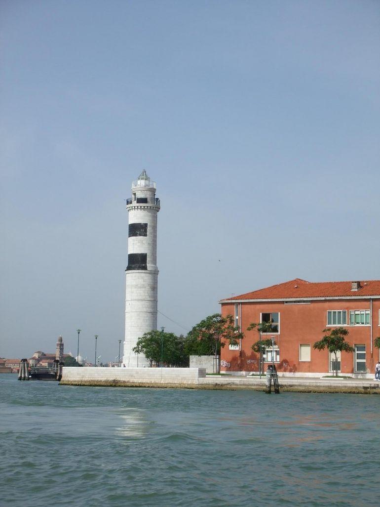 View from Murano - Venice