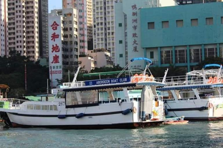 Hong Kong Afternoon Sightseeing Tour Plus Dinner Cruise with Hotel Pickup from Kowloon area photo 9