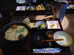 itadakimasu - the food was superb and delicious! - pix taken by nmv , Norbertson V - January 2017