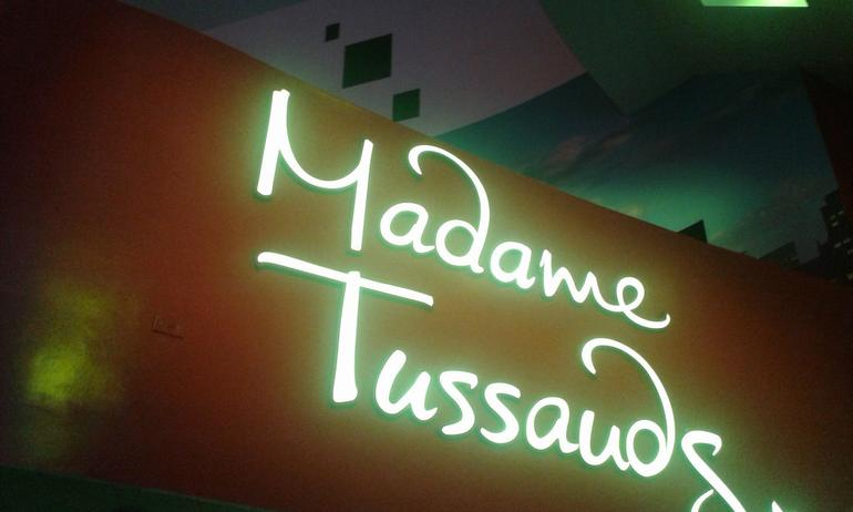 Skip the Line: Madame Tussauds New York Admission Ticket photo 18