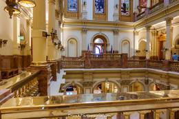 Colorado State Capital , oatografia - September 2017