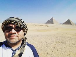 Best Selfie ever from the top of my Camel! , CATARINO C - November 2017