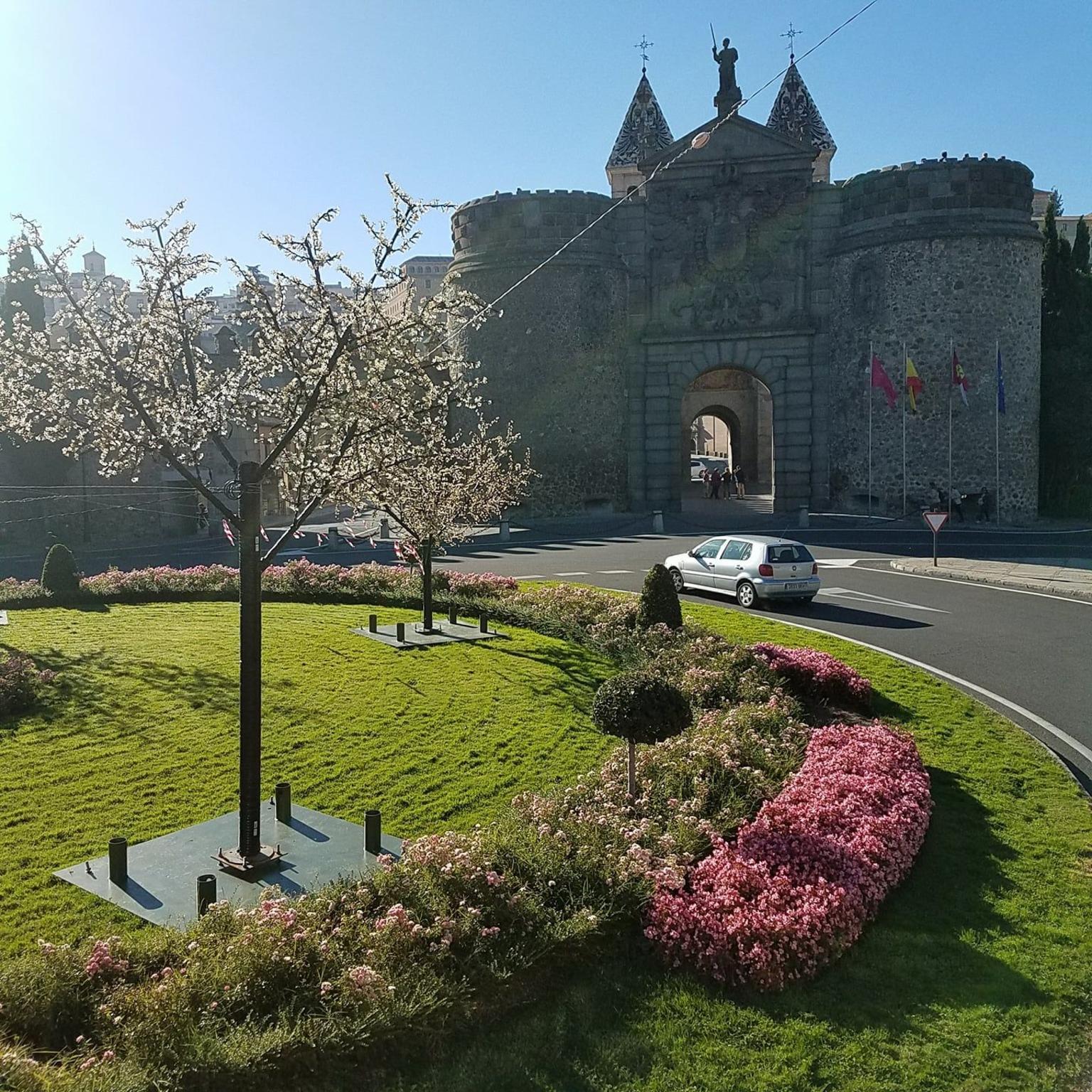 MÁS FOTOS, Excursión en autobús con paradas libres de City Sightseeing por Toledo