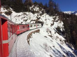 Un pasaje del tren , silviaesliman - January 2018