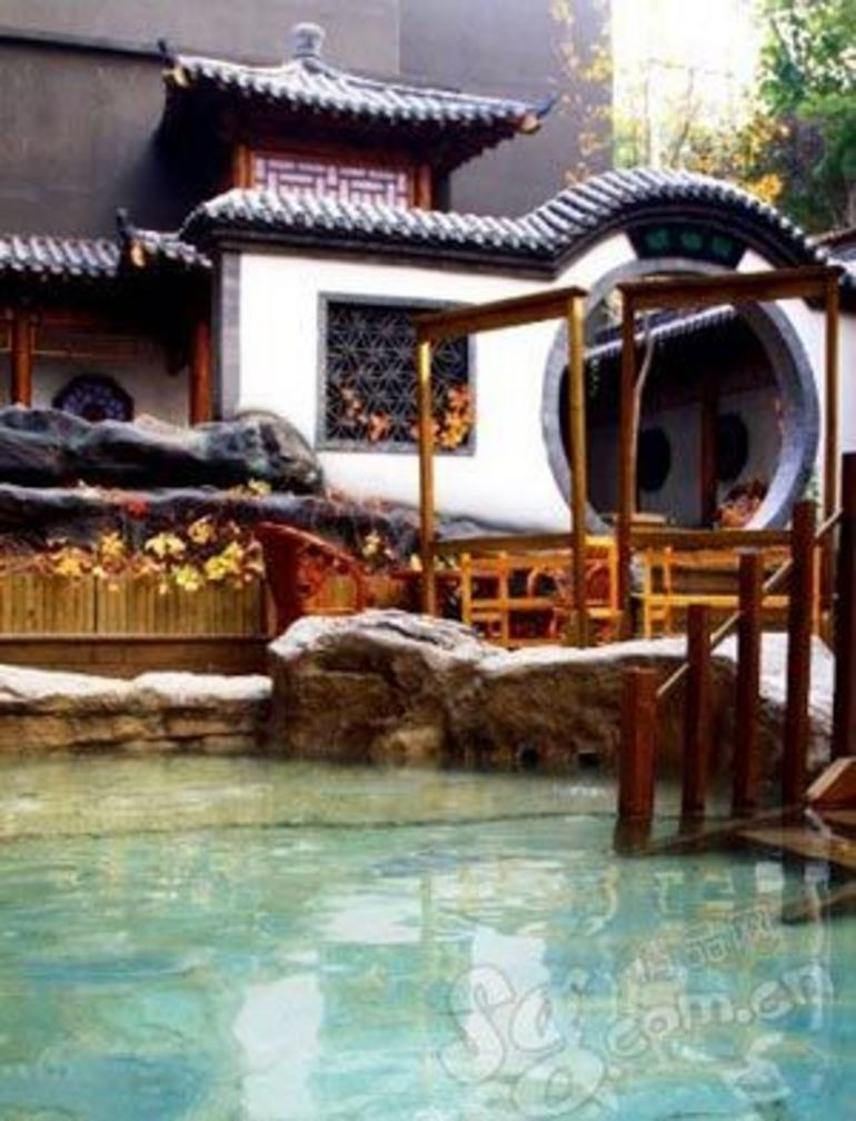 Chunhuiyuan Hot Springs Resort - Beijing