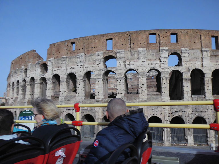 Colessuem - Rome