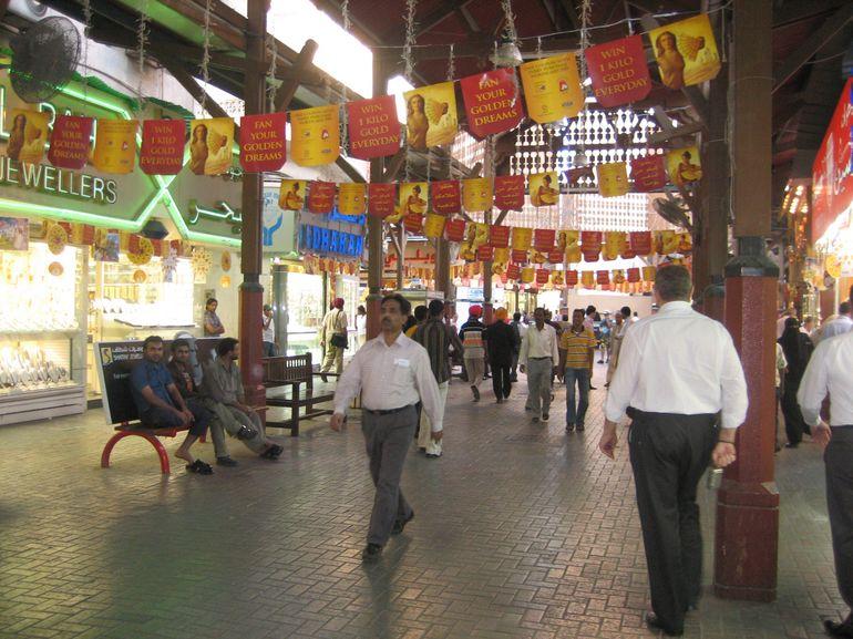 Dubai Market - Dubai