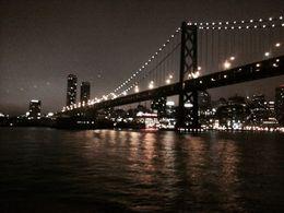 El Golden Gate desde el Crucero , JESUS J C - September 2014
