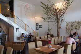 Beautiful restaurant, Sherry O - March 2015