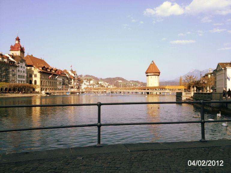 Luzern 2 - Zurich