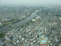 Sumida Tokyo , Michel L - May 2015