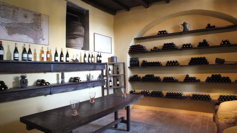 Frascati Wine Tasting Guided Tour from Rome photo 19