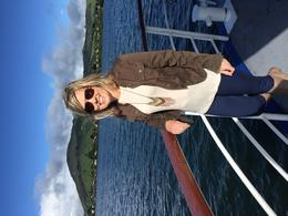 Lake Rotorua Paddle Boat Cruise , mwhitaker2 - February 2017