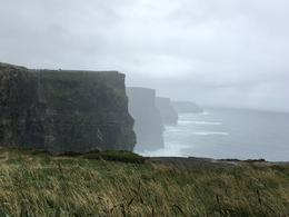 Cliffs of Moher. , Munira W - August 2017