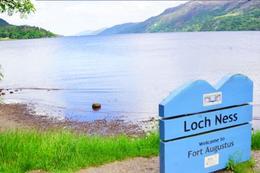 Loch Ness , Farris R - September 2017
