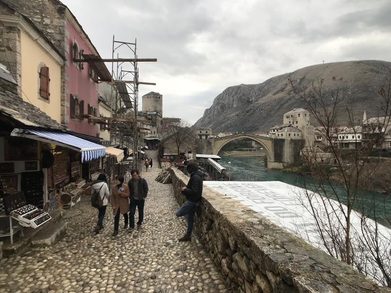 Mostar and Kravice Waterfalls by Luxury Minibus photo 9
