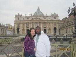 Rome,Italy - May 2010