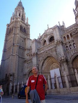 Catedral de Toledo , REYNALDO M - July 2014
