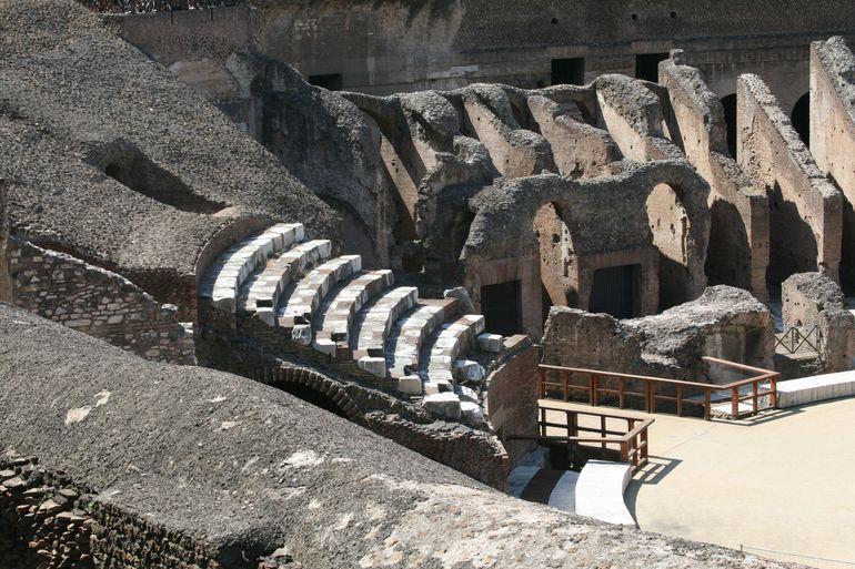 Collosseum - Rome