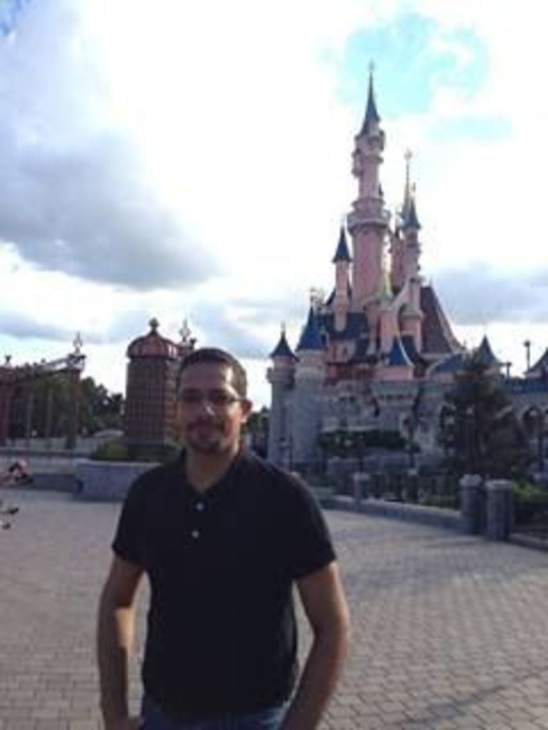 Disneyland Paris - Paris