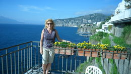 SORRENTO!! I DIDN'T WANT TO LEAVE! , Eva P - July 2011
