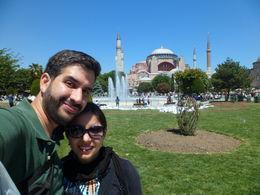 Hagia Sophia , Lorenext - May 2014